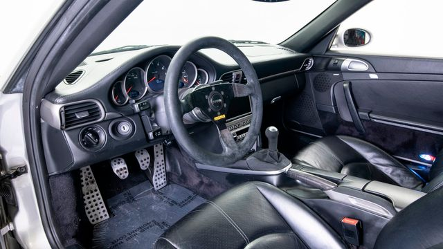 2006 Porsche 911 Carrera 4 with Upgrades in Dallas, TX 75229