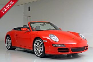 2006 Porsche 911 Carrera 4 in Dallas, Texas 75220