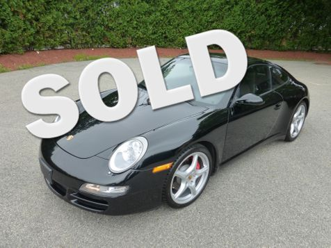 2006 Porsche 911 Carrera 4S in Lawrence, MA