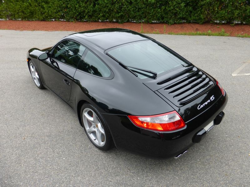 2006 Porsche 911 Carrera 4S  city MA  European Motorsports  in Lawrence, MA