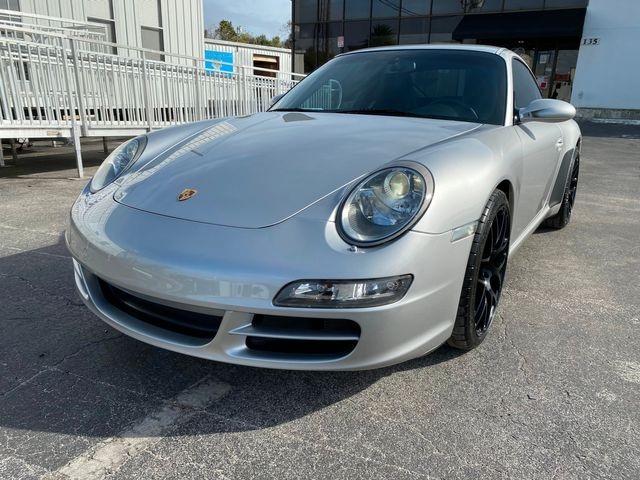 2006 Porsche 911 Carrera Longwood, FL 11