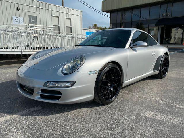 2006 Porsche 911 Carrera Longwood, FL 12