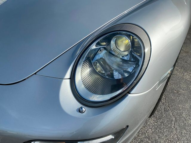 2006 Porsche 911 Carrera Longwood, FL 34