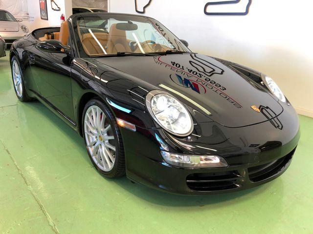 2006 Porsche 911 Carrera S Longwood, FL 2