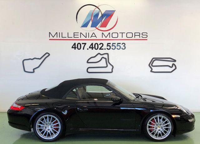 2006 Porsche 911 Carrera S Longwood, FL 26