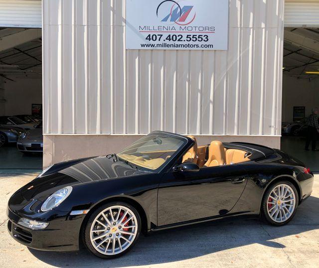2006 Porsche 911 Carrera S Longwood, FL 43