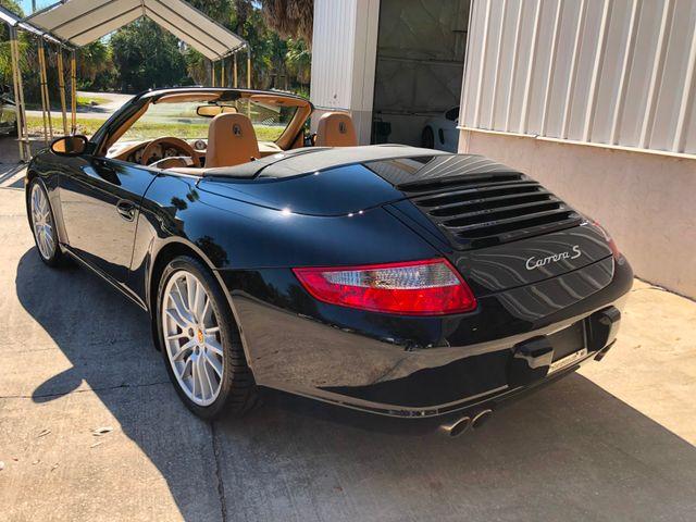 2006 Porsche 911 Carrera S Longwood, FL 45