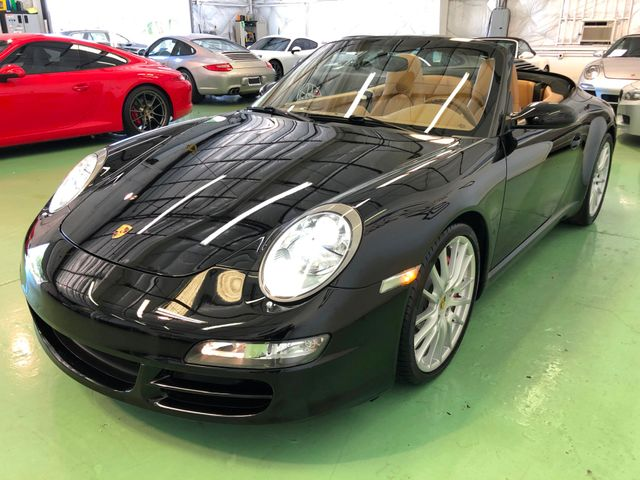 2006 Porsche 911 Carrera S Longwood, FL 5
