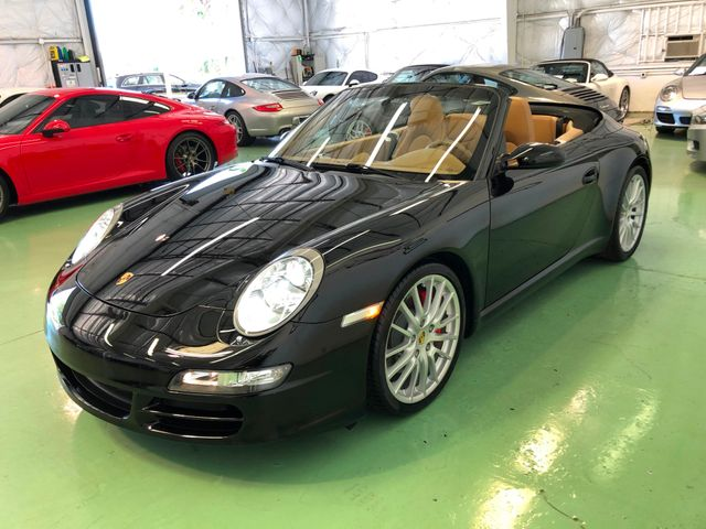 2006 Porsche 911 Carrera S Longwood, FL 6