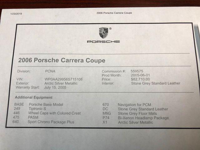 2006 Porsche 911 Carrera Longwood, FL 39