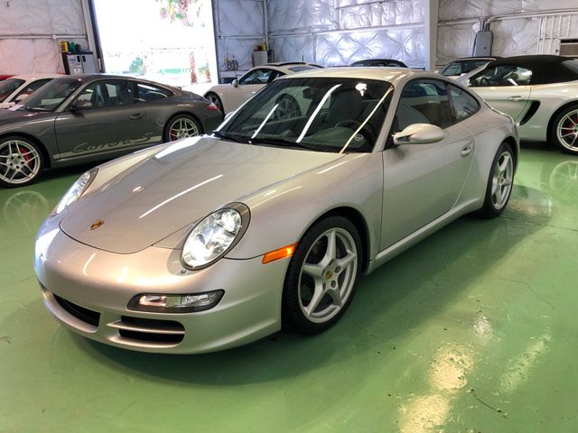 2006 Porsche 911 Carrera Longwood, FL 6