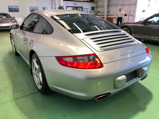 2006 Porsche 911 Carrera Longwood, FL 7