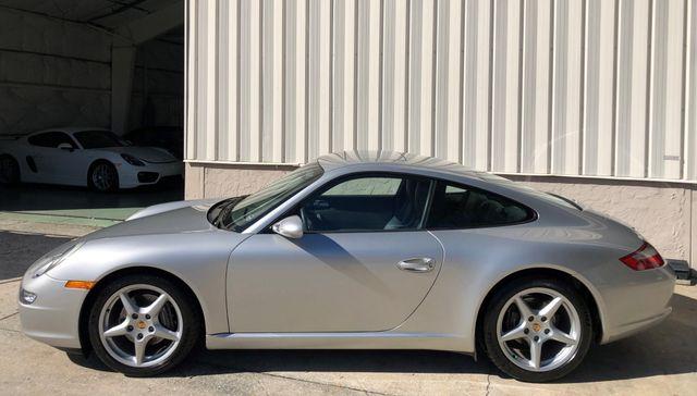 2006 Porsche 911 Carrera Longwood, FL 41