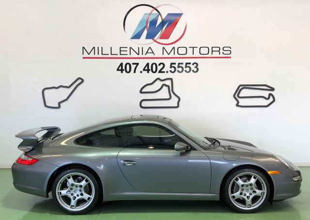 2006 Porsche 911 Carrera Longwood, FL