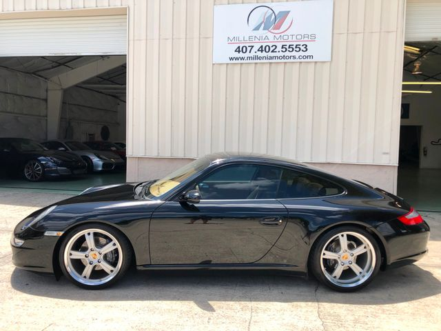 2006 Porsche 911 Carrera Longwood, FL 40