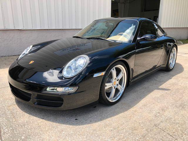 2006 Porsche 911 Carrera Longwood, FL 42