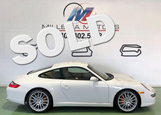 2006 Porsche 911 Carrera S Longwood, FL