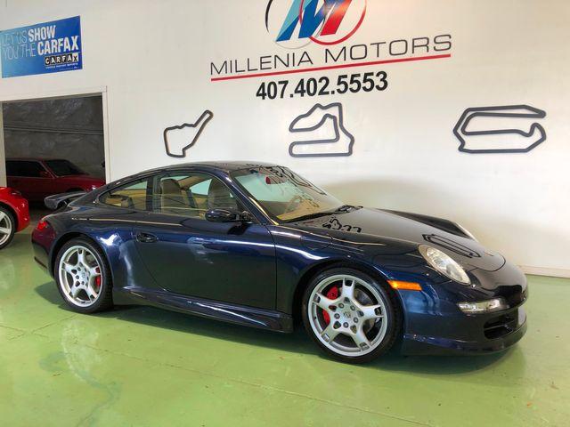 2006 Porsche 911 Carrera S Longwood, FL 1