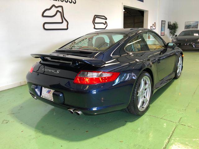 2006 Porsche 911 Carrera S Longwood, FL 10