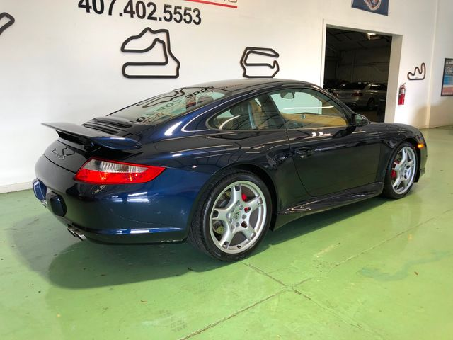2006 Porsche 911 Carrera S Longwood, FL 11