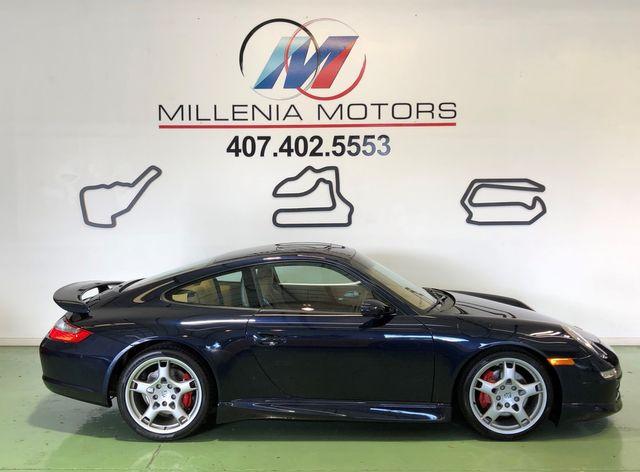 2006 Porsche 911 Carrera S Longwood, FL 12