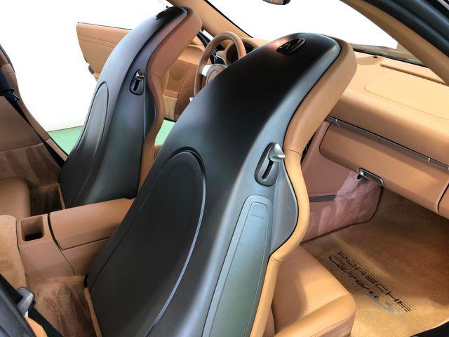 2006 Porsche 911 Carrera S Longwood, FL 29
