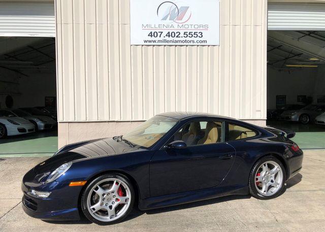 2006 Porsche 911 Carrera S Longwood, FL 48