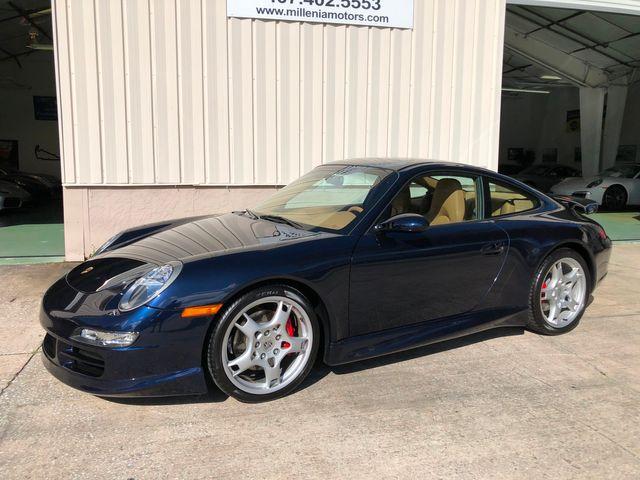 2006 Porsche 911 Carrera S Longwood, FL 53