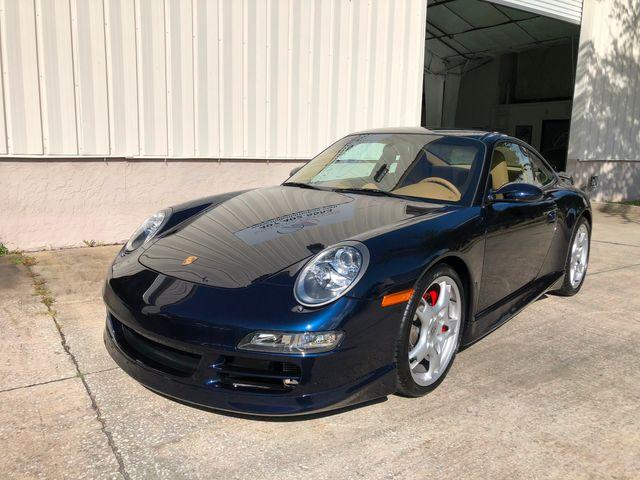 2006 Porsche 911 Carrera S Longwood, FL 54