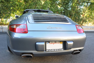 2006 Porsche 911 Carrera Low Miles California Car  city California  Auto Fitness Class Benz  in , California