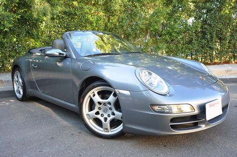 2006 Porsche 911 Carrera, Low Miles! California Car in , California