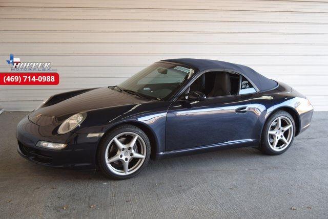 2006 Porsche 911 Carrera in McKinney Texas, 75070
