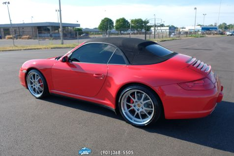 2006 Porsche 911 Carrera 4S in Memphis, Tennessee
