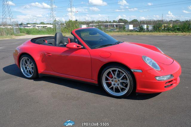 2006 Porsche 911 Carrera 4S in  Tennessee