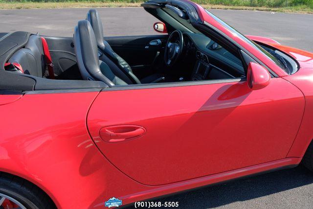 2006 Porsche 911 Carrera 4S in Memphis Tennessee, 38115