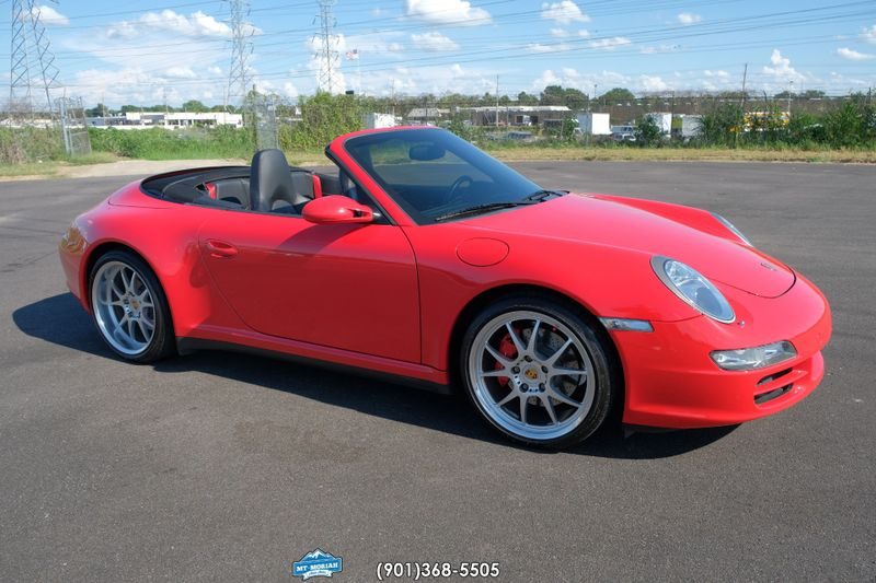 2006 Porsche 911 Carrera 4S in Memphis Tennessee