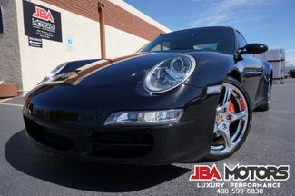 2006 Porsche 911 Carrera 4S AWD Coupe C4S 997 ~ ONLY 25k LOW MILES in Mesa, AZ 85202