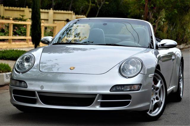 2006 Porsche 911 Carrera S in Reseda, CA, CA 91335