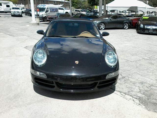 2006 Porsche 911 Carrera S Boerne, Texas 2