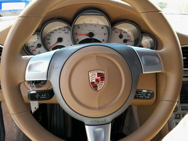 2006 Porsche 911 Carrera S Boerne, Texas 17
