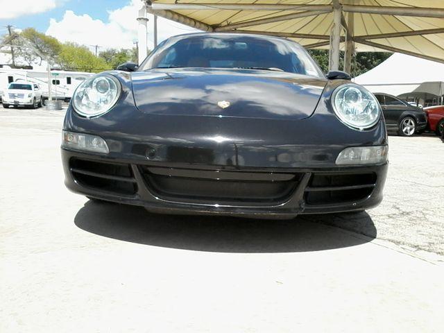 2006 Porsche 911 Carrera S Boerne, Texas 3