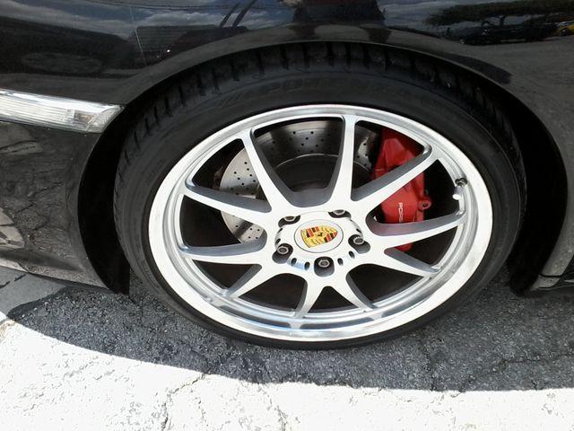 2006 Porsche 911 Carrera S Boerne, Texas 37