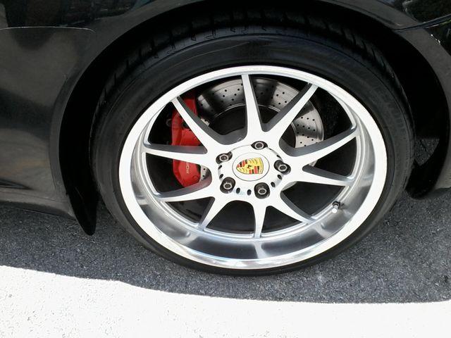 2006 Porsche 911 Carrera S Boerne, Texas 38
