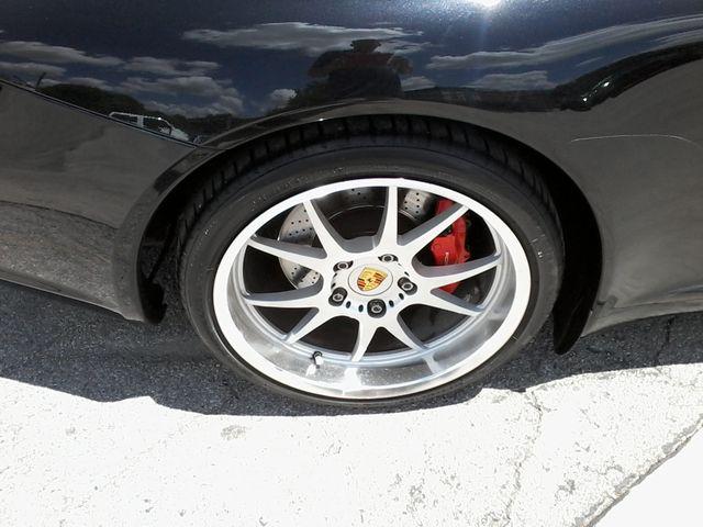 2006 Porsche 911 Carrera S Boerne, Texas 41