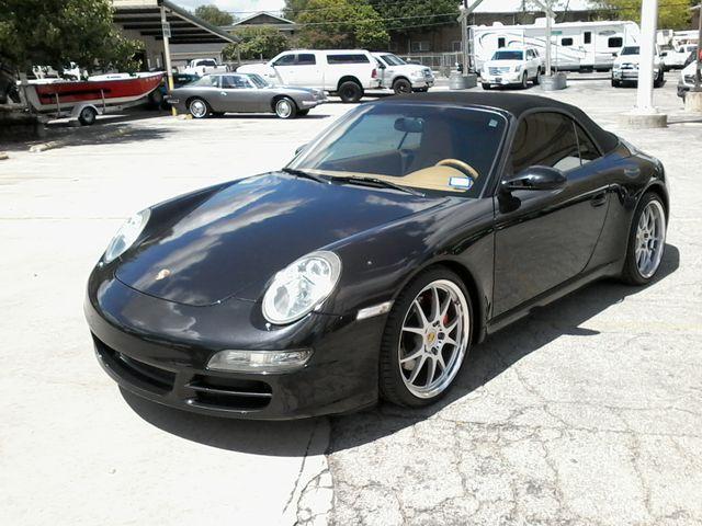 2006 Porsche 911 Carrera S Boerne, Texas 4