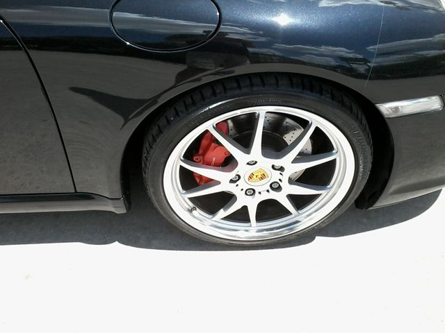 2006 Porsche 911 Carrera S Boerne, Texas 42