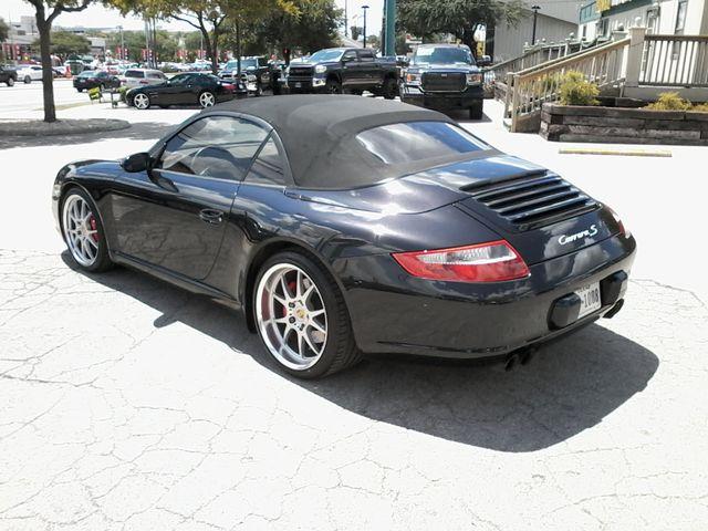2006 Porsche 911 Carrera S Boerne, Texas 6