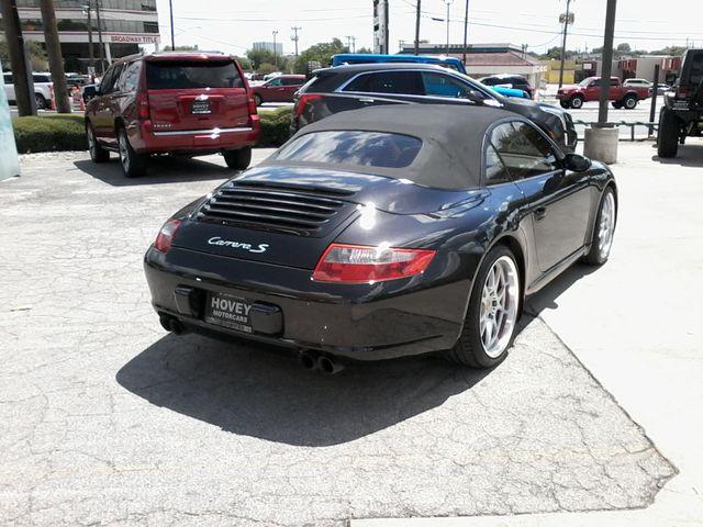 2006 Porsche 911 Carrera S Boerne, Texas 9