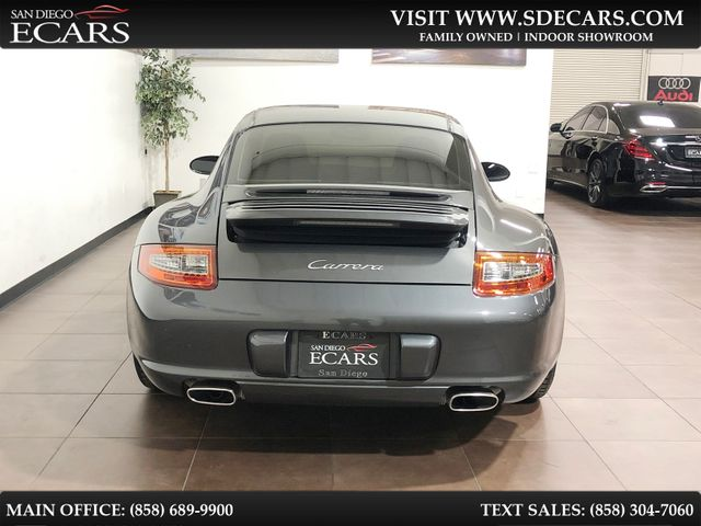 2006 Porsche 911 Carrera 6-Speed in San Diego, CA 92126