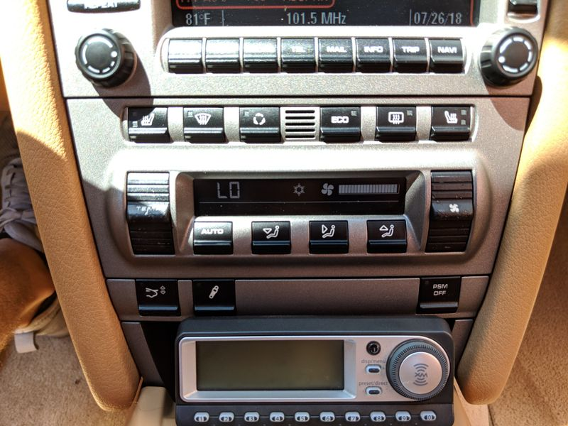2006 Porsche 911 997 Carrera S Convertible Low Miles Tiptronic Navigation Bose Stereo CD Xenons 19 Very Nice  city Washington  Complete Automotive  in Seattle, Washington